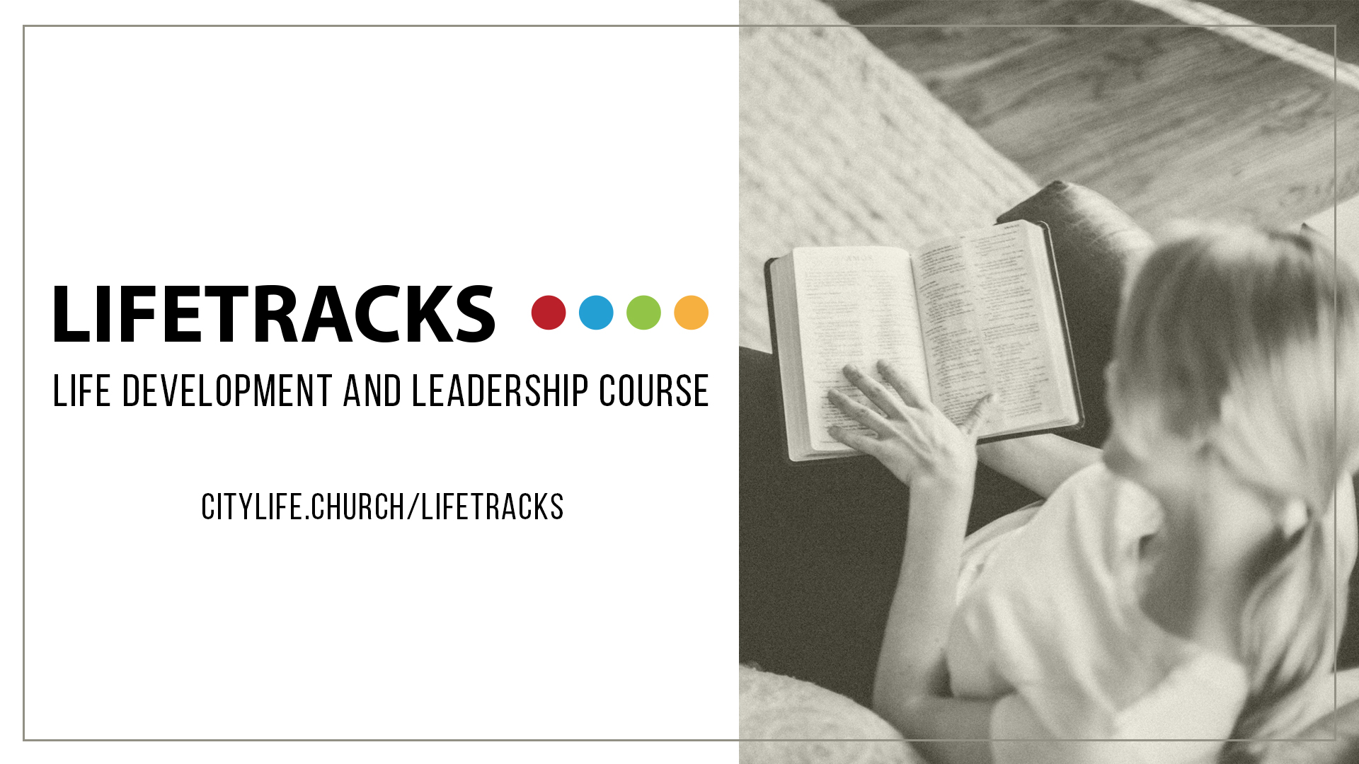 LifeTracks